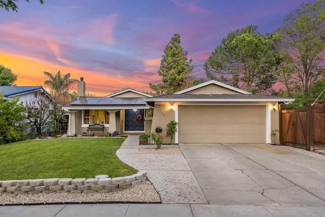 6242 Shadelands Dr, San Jose, CA 95123 (#ML81838827) :: Schneider Estates