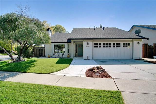 9298 Calle Del Rey, Gilroy, CA 95020 (#ML81838828) :: The Realty Society