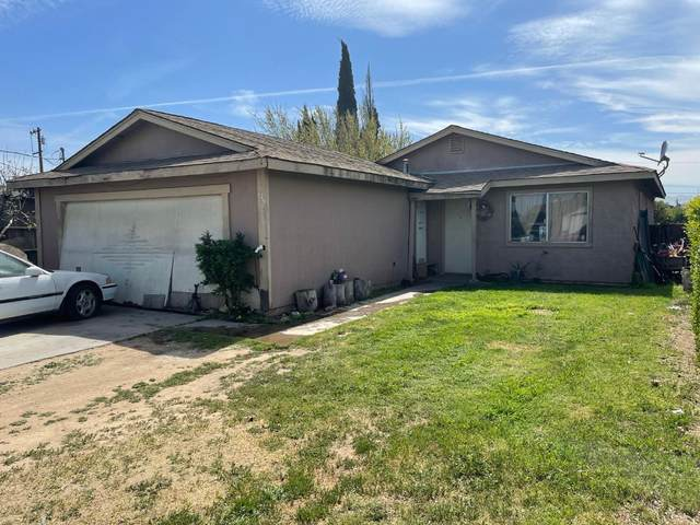 419 7th St, Greenfield, CA 93927 (#ML81838830) :: Intero Real Estate