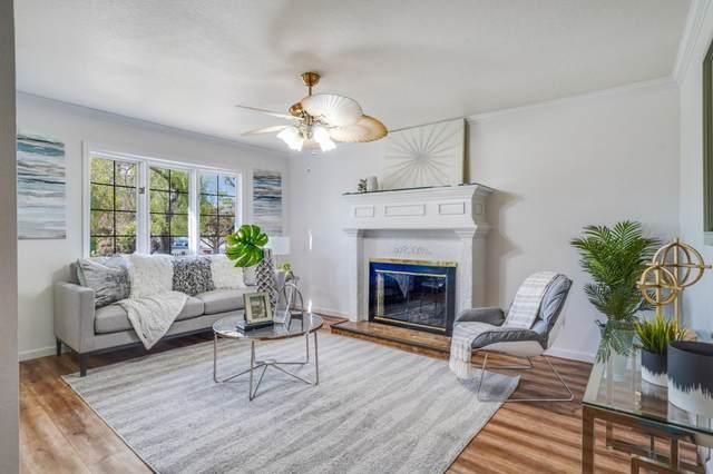 2757 El Sobrante St, Santa Clara, CA 95051 (#ML81838856) :: Intero Real Estate