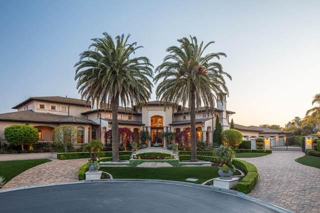 5458 Morningside Dr, San Jose, CA 95138 (#ML81838860) :: Schneider Estates