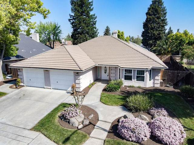 2425 Lincoln Ave, Clovis, CA 93611 (#ML81838868) :: The Kulda Real Estate Group