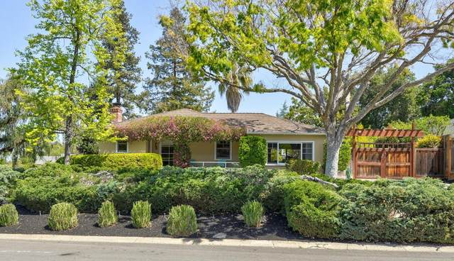 22071 Hibiscus Dr, Cupertino, CA 95014 (#ML81838914) :: The Sean Cooper Real Estate Group