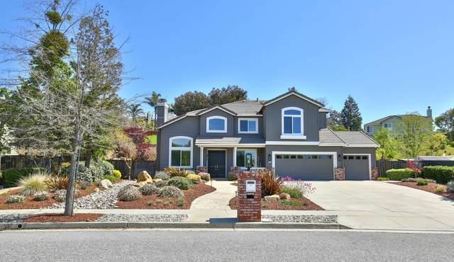 6147 Running Springs Rd, San Jose, CA 95135 (#ML81838916) :: The Sean Cooper Real Estate Group