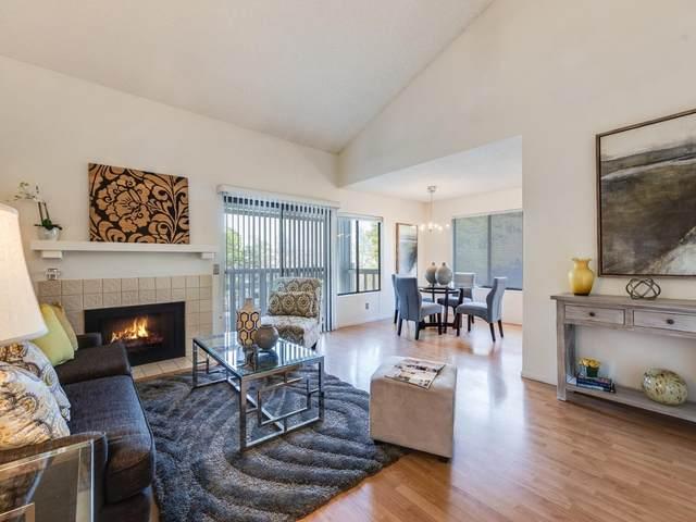 37168 Meadowbrook Cmn 301, Fremont, CA 94536 (#ML81838918) :: Schneider Estates