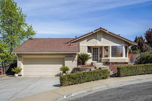 3433 Coltwood Ct, San Jose, CA 95148 (#ML81838935) :: The Sean Cooper Real Estate Group