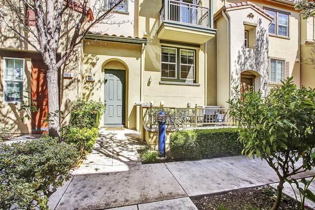 1004 Vida Larga Loop, Milpitas, CA 95035 (#ML81838937) :: The Goss Real Estate Group, Keller Williams Bay Area Estates