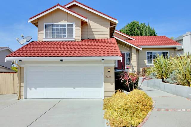3229 Heritage Point Ct, San Jose, CA 95148 (#ML81838939) :: The Sean Cooper Real Estate Group