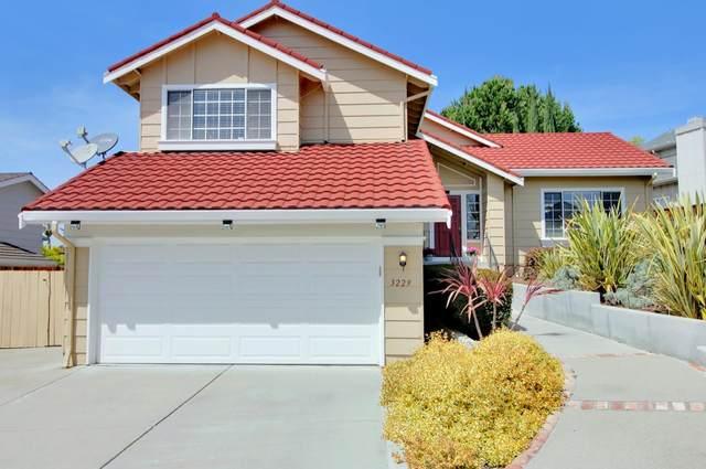 3229 Heritage Point Ct, San Jose, CA 95148 (#ML81838939) :: Schneider Estates