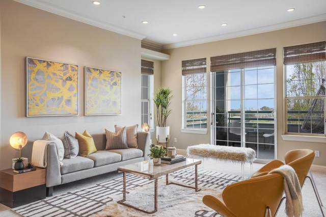 700 Promontory Point Ln 1307, Foster City, CA 94404 (#ML81838958) :: The Gilmartin Group