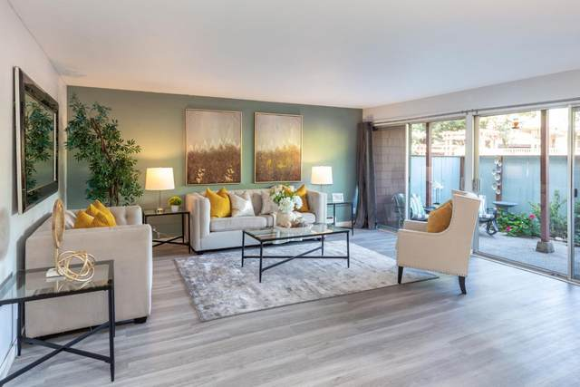 500 W Middlefield Rd 44, Mountain View, CA 94043 (#ML81838967) :: Intero Real Estate