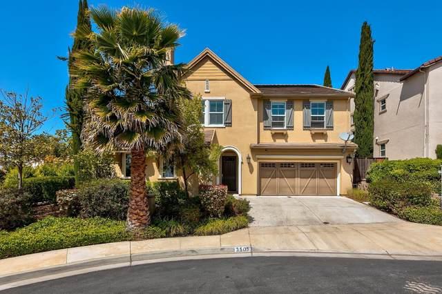 3501 Jonathan Rachelle Ct, San Jose, CA 95148 (#ML81838974) :: The Sean Cooper Real Estate Group