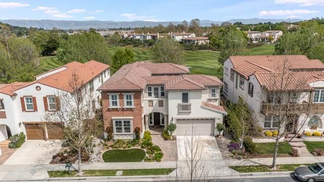 7670 Mackenzie Way, Gilroy, CA 95020 (#ML81838980) :: The Goss Real Estate Group, Keller Williams Bay Area Estates