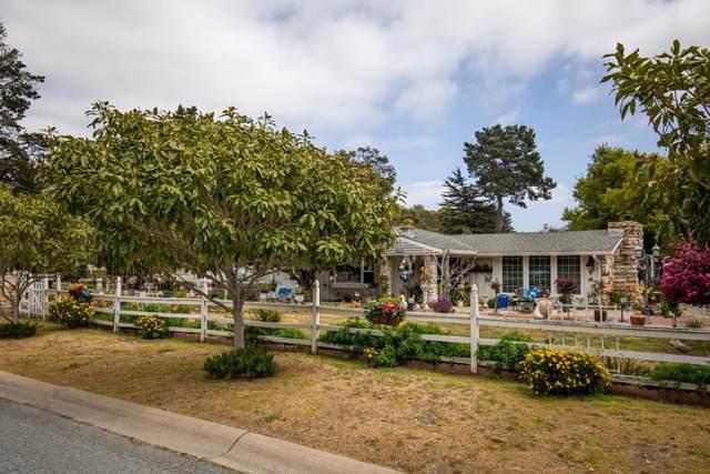 26695 Pancho Way, Carmel Valley, CA 93923 (#ML81838989) :: The Kulda Real Estate Group