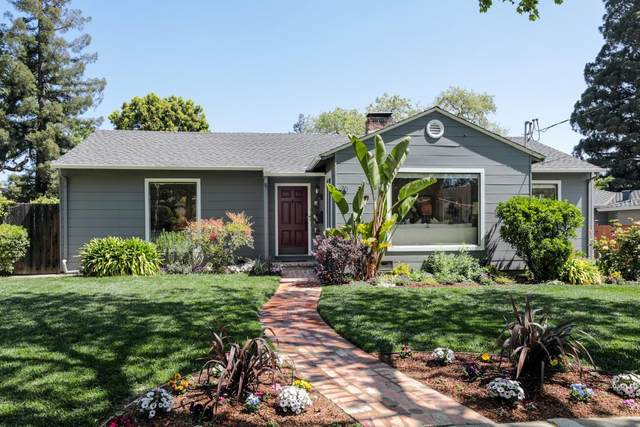 70 Woodsworth Ave, Redwood City, CA 94062 (MLS #ML81838998) :: Compass