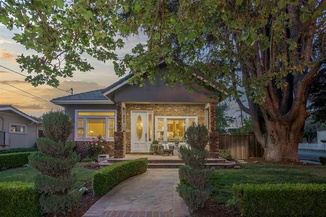975 Willow Glen Way, San Jose, CA 95125 (#ML81839004) :: The Sean Cooper Real Estate Group