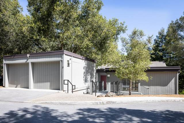 3 Wintercreek, Portola Valley, CA 94028 (#ML81839015) :: Alex Brant