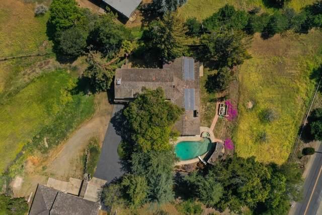 26481 Purissima Rd, Los Altos Hills, CA 94022 (#ML81839026) :: Intero Real Estate