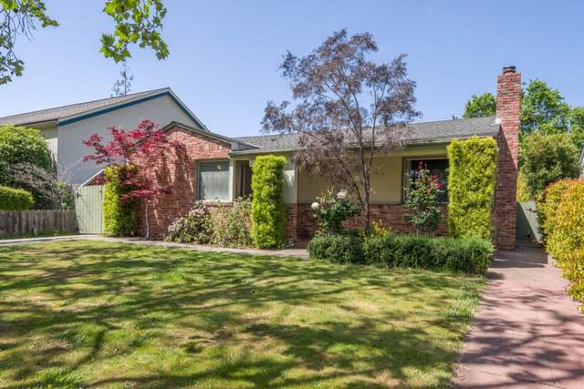2120 Brewster Ave, Redwood City, CA 94062 (MLS #ML81839033) :: Compass