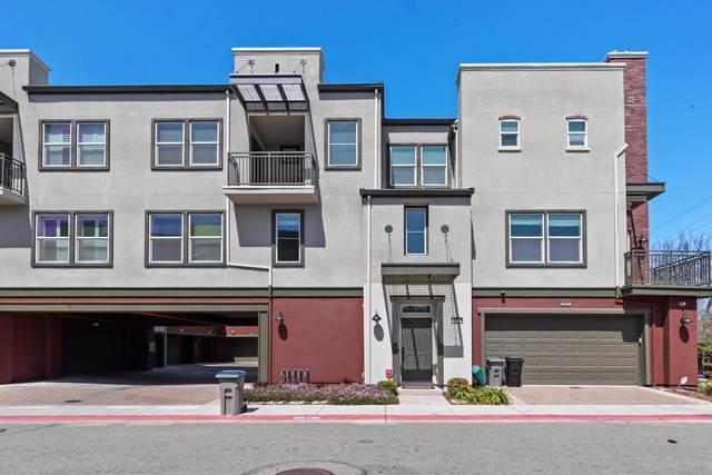 807 Gaspar Vis, San Jose, CA 95126 (#ML81839036) :: Real Estate Experts