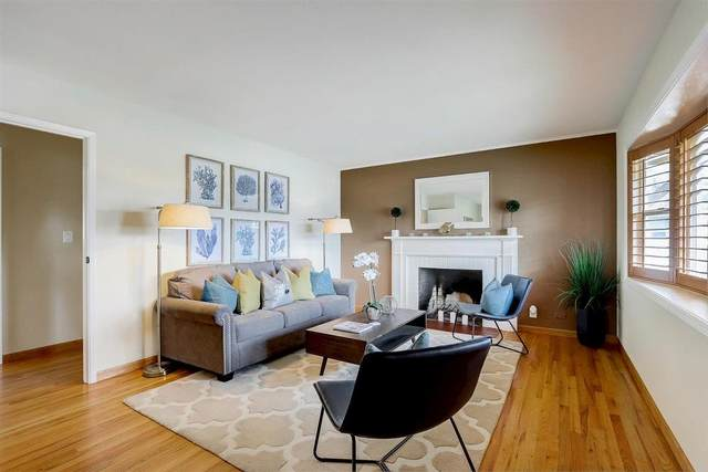 1264 Maryann Dr, Santa Clara, CA 95050 (#ML81839040) :: Intero Real Estate