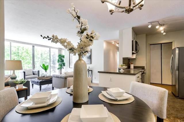 400 Davey Glen Rd 4821, Belmont, CA 94002 (#ML81839053) :: Schneider Estates