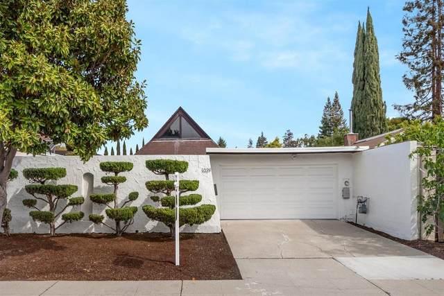 1029 Reed Ave, Sunnyvale, CA 94086 (#ML81839070) :: Intero Real Estate