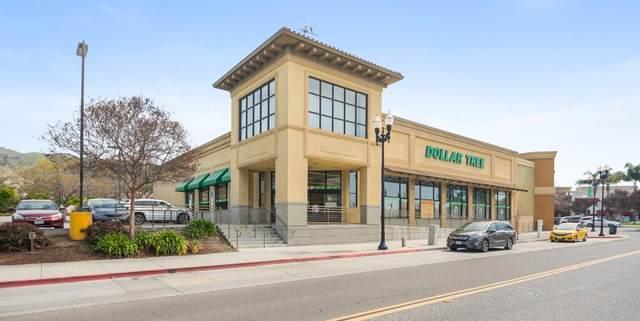 4095 Evergreen Village Sq, San Jose, CA 95135 (#ML81839083) :: Schneider Estates