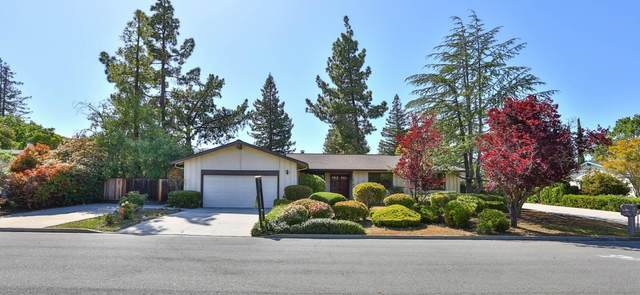 10161 Prado Vista Ave, Cupertino, CA 95014 (#ML81839091) :: Intero Real Estate
