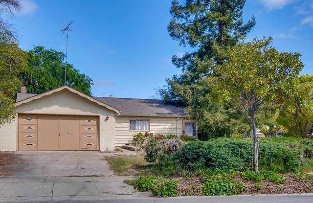 7535 Normandy Way, Cupertino, CA 95014 (#ML81839098) :: Intero Real Estate