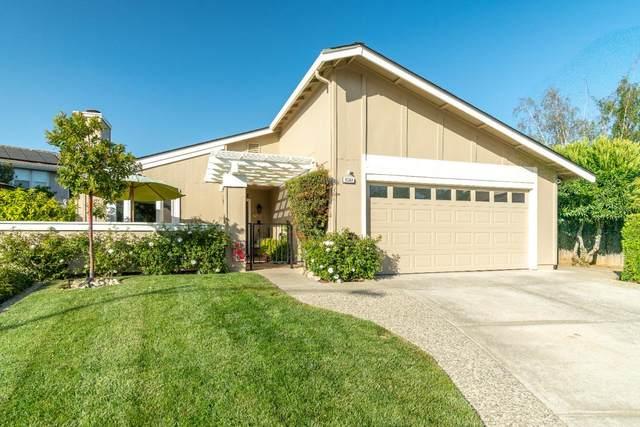 8522 Gaunt Ave, Gilroy, CA 95020 (#ML81839112) :: Robert Balina | Synergize Realty