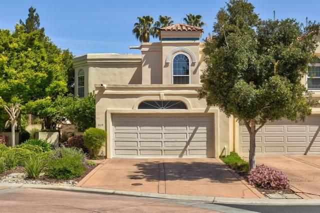 808 Rebecca Privada, Mountain View, CA 94040 (#ML81839123) :: The Sean Cooper Real Estate Group