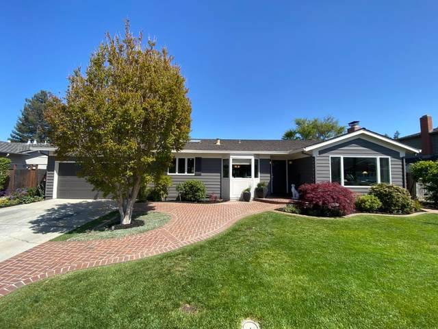 330 Chesley Ave, Mountain View, CA 94040 (#ML81839127) :: Robert Balina | Synergize Realty