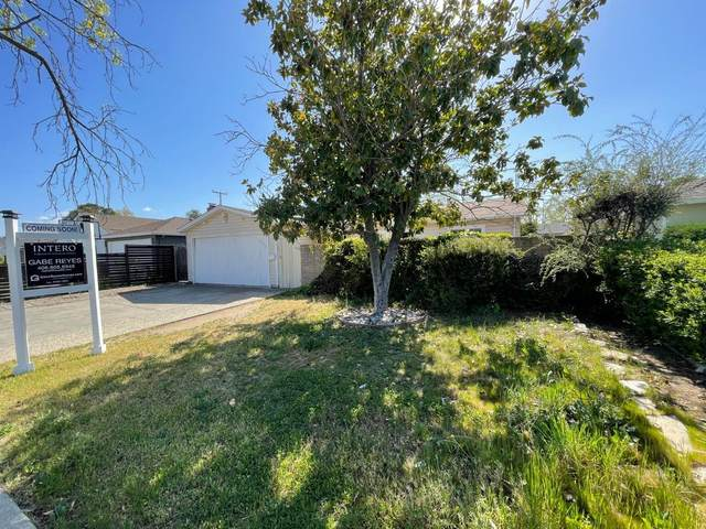 2885 Quinto Way, San Jose, CA 95124 (#ML81839146) :: The Kulda Real Estate Group