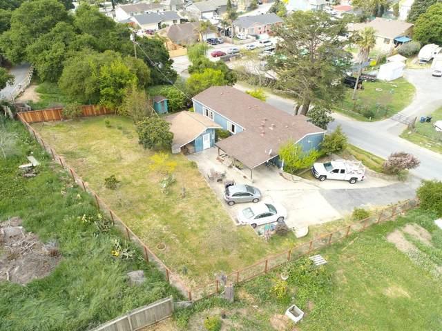 210 Las Lomas Dr, Royal Oaks, CA 95076 (#ML81839156) :: Schneider Estates