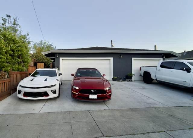 5174 Snow Dr, San Jose, CA 95111 (#ML81839161) :: Intero Real Estate