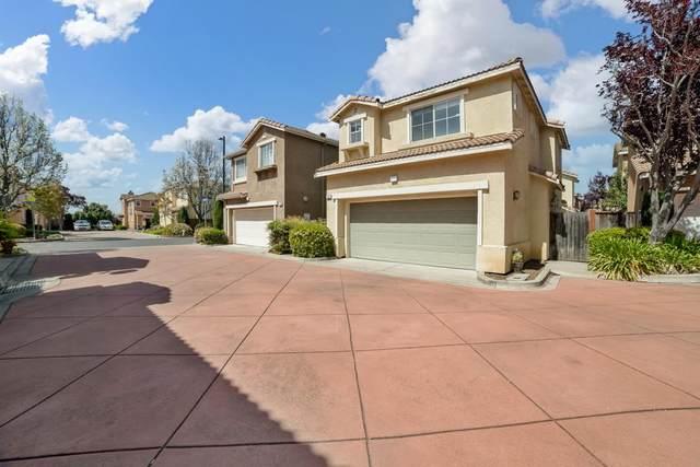 1057 Las Padres Ter, Union City, CA 94587 (MLS #ML81839163) :: Compass