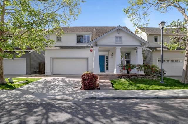 79 Chester Cir, Los Altos, CA 94022 (#ML81839164) :: Intero Real Estate