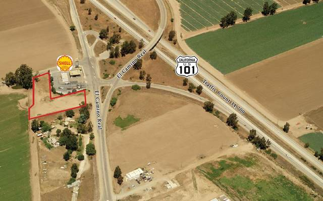 875 El Camino Real, Greenfield, CA 93927 (MLS #ML81839172) :: Compass