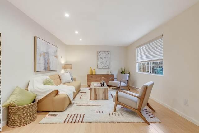 198 Escuela Ave, Mountain View, CA 94040 (#ML81839181) :: The Sean Cooper Real Estate Group