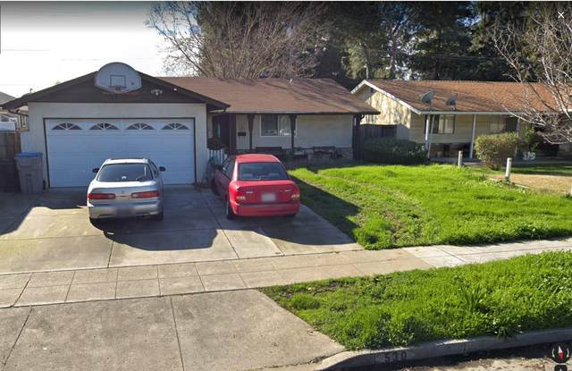 530 War Admiral Ave, San Jose, CA 95111 (#ML81839220) :: Intero Real Estate