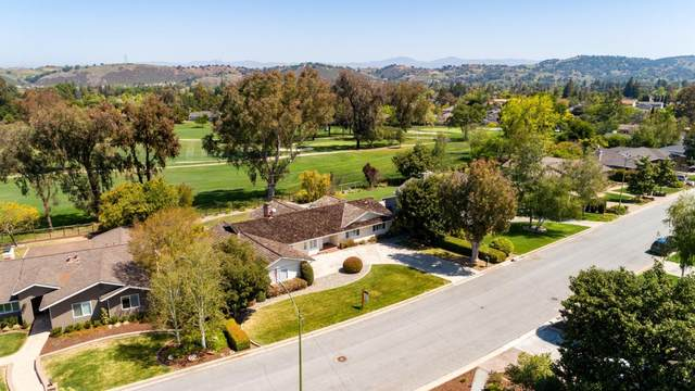 1209 Chateau Dr, San Jose, CA 95120 (#ML81839242) :: The Goss Real Estate Group, Keller Williams Bay Area Estates