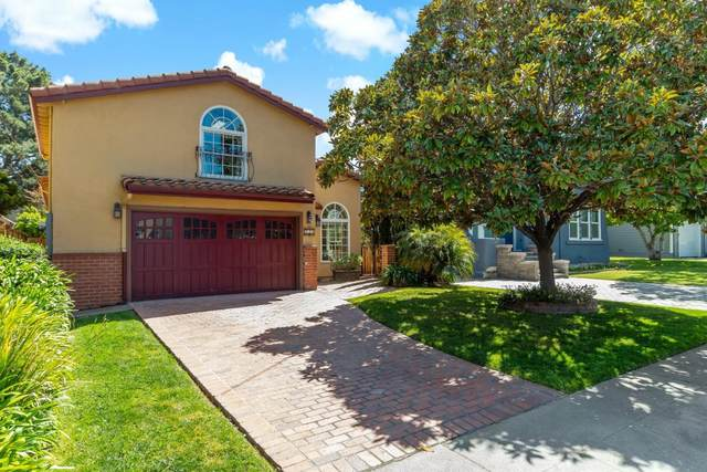 421 26th Ave, San Mateo, CA 94403 (#ML81839245) :: The Gilmartin Group