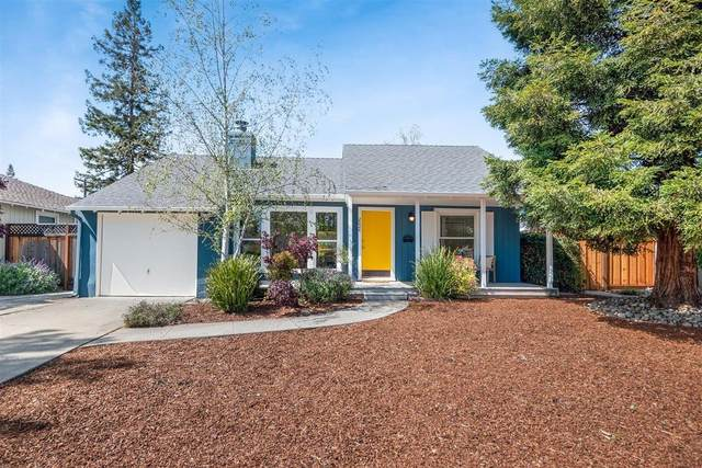 2024 Palm Ave, Redwood City, CA 94061 (#ML81839253) :: Intero Real Estate