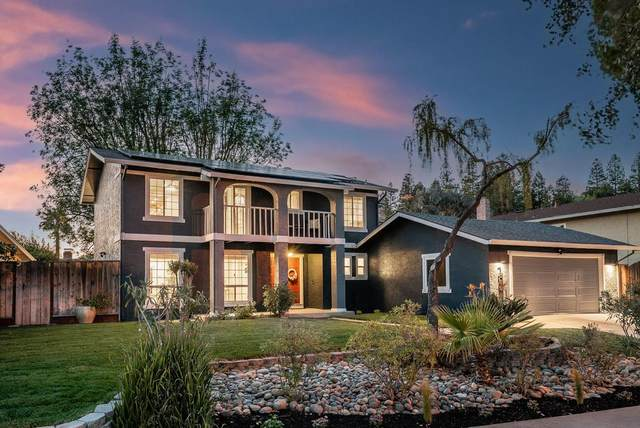 1365 Norelius Ct, San Jose, CA 95120 (#ML81839264) :: The Goss Real Estate Group, Keller Williams Bay Area Estates
