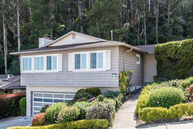 2125 Crestmoor Dr, San Bruno, CA 94066 (#ML81839269) :: The Gilmartin Group