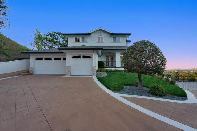 1795 Tice Valley Blvd, Walnut Creek, CA 94595 (#ML81839270) :: The Sean Cooper Real Estate Group
