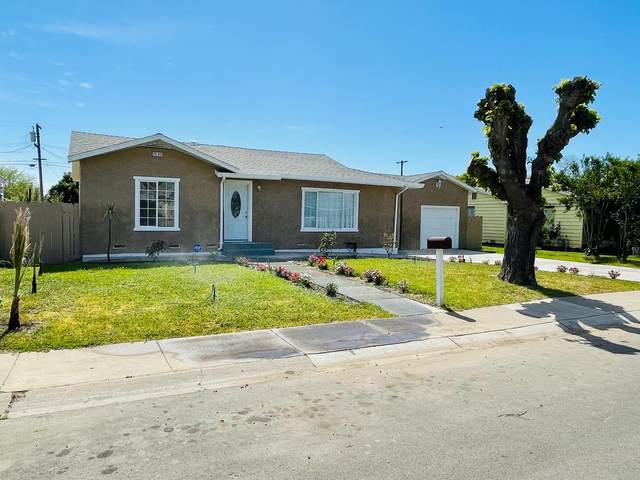1533 Hoover Ave, Chowchilla, CA 93610 (MLS #ML81839279) :: Compass