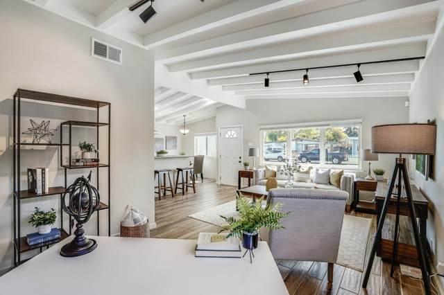 1959 Jackson St, Santa Clara, CA 95050 (#ML81839293) :: Intero Real Estate