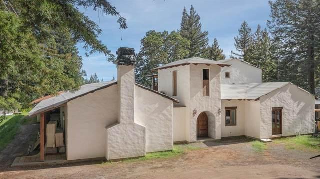 22905 Schulties Rd, Los Gatos, CA 95033 (#ML81839302) :: Robert Balina | Synergize Realty